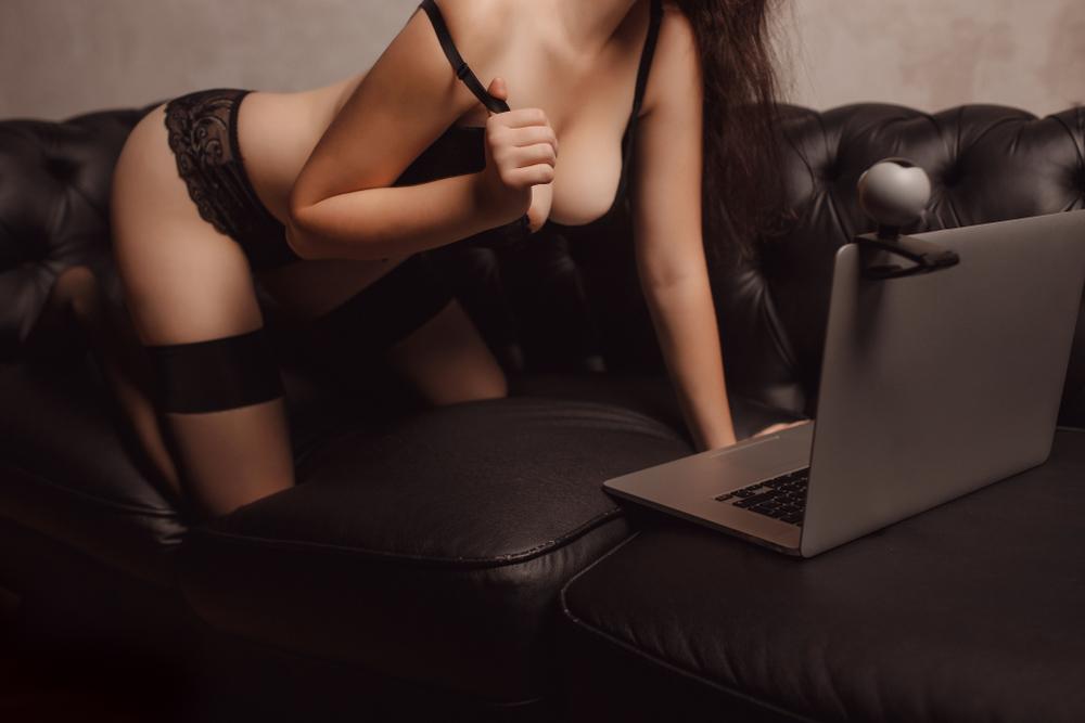 sexe par web cam